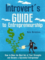 The Introvert's Guide to Entrepreneurship