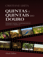 Quintas e Quintais do Douro