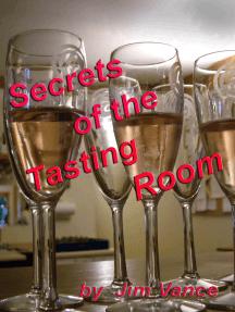 Secrets of the Tasting Room