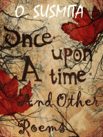 Once Upon A Time And Other Poems