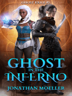 Ghost in the Inferno