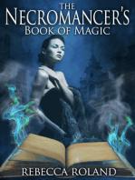 The Necromancer's Book of Magic