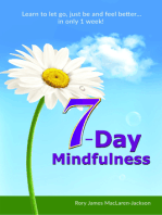 7-Day Mindfulness