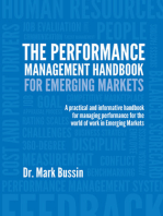 The Performance Management Handbook for Emerging Markets