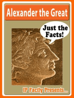 Alexander the Great Biography for Kids (Just the Facts, #11)