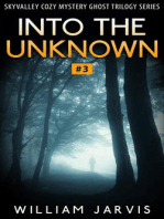 Into The Unknown #3
