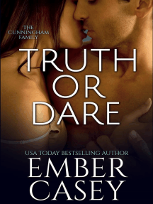 Truth or Dare (The Cunningham Family #2): The Cunningham Family, #2
