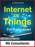 The Concise Guide to the Internet of Things for Executives