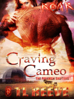 Craving Cameo
