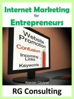 Concise Guide to Internet Marketing for the Entrepreneur