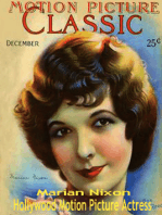 Marian Nixon Hollywood Motion Picture Actress