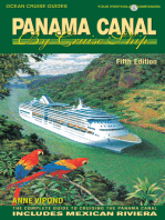 Panama Canal By Cruise Ship - 5th Edition