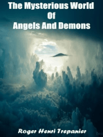 The Mysterious World Of Angels And Demons
