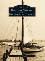 Bellport Village and Brookhaven Hamlet