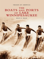 The Boats and Ports of Lake Winnipesaukee