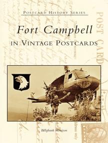 Fort Campbell in Vintage Postcards