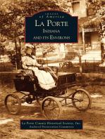 La Porte, Indiana and Its Environs
