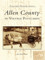 Allen County in Vintage Postcards