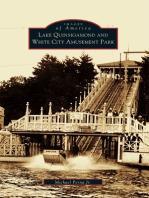 Lake Quinsigamond and White City Amusement Park