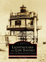 Lighthouses and Life Saving along the Massachusetts Coast
