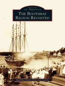 The Boothbay Region Revisited