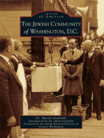 The Jewish Community of Washington, D.C.