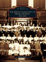 The Jewish Community of Metro Detroit