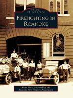 Firefighting in Roanoke