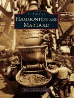 Hammonton and Marigold