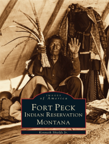 Fort Peck Indian Reservation, Montana