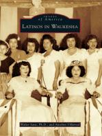 Latinos in Waukesha