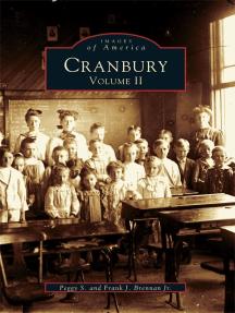Cranbury: Volume II