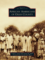 African Americans of Giles County
