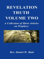 Revelation Truth Volume Two