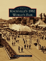 Knoxville's 1982 World's Fair