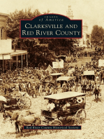 Clarksville and Red River County