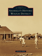 Amarillo's Historic Wolflin District