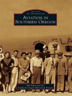 Aviation in Southern Oregon