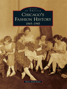 Chicago's Fashion History: 1865 - 1945