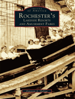 Rochester's Lakeside Resorts and Amusement Parks