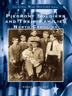 Piedmont Soldiers and their Families