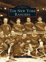 The New York Rangers