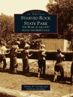 Starved Rock State Park: