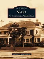 Napa:: An Architectural Walking Tour