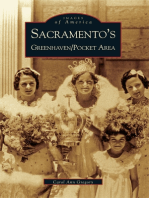 Sacramento's Greenhaven/Pocket Area