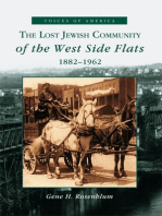The Lost Jewish Community of the West Side Flats