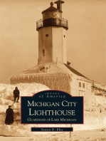 Michigan City Lighthouse: