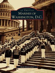 Marines of Washington D.C.