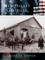 Northeast Georgia