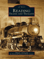 Reading Trains and Trolleys